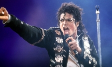 Johnny Depp To Produce Michael Jackson Movie Told From The Perspective Of His Glove