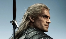 A Battle-Ready Henry Cavill Features In New Witcher Photos