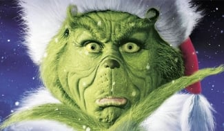 Jim Carrey Reportedly Eyed For New Live-Action Grinch Movie