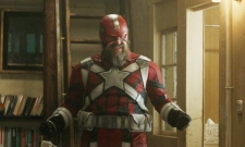 Black Widow Fans Are Loving David Harbour's Red Guardian
