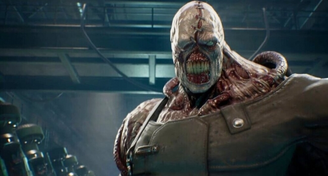 Capcom Shows Off Resident Evil 3 Remake With New Screenshots