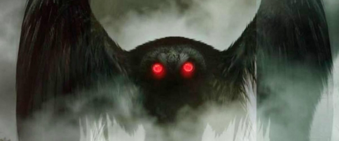 The Mothman Has Reportedly Been Spotted By A Chicago Trucker