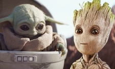 Guardians Of The Galaxy Director Says Baby Groot Would Tear Baby Yoda To Pieces