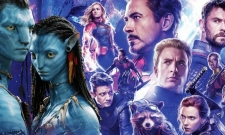 James Cameron Says Avengers: Endgame Passed Avatar Due To A Rounding Error