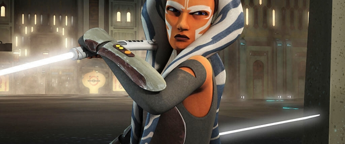 Ahsoka Tano Live-Action Series Reportedly Now In Early Development