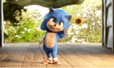 Fans Are Going Crazy Over Baby Sonic The Hedgehog