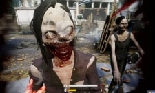 Watch: First Gameplay From The Walking Dead: Saints And Sinners