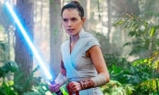 Rey's New Lightsaber In Star Wars: The Rise Of Skywalker Is More Familiar Than You Think