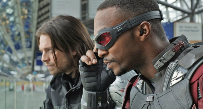 Unexpected MCU Villain Spotted On The Falcon And The Winter Soldier Set