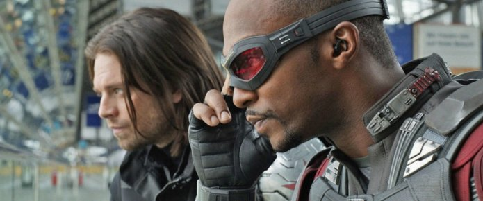 The Falcon And The Winter Soldier Reportedly Features The MCU's First Mutant