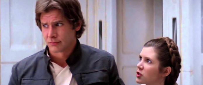 Star Wars Fan Are Now Debating The Empire Strikes Back's Best Scene