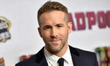 Ryan Reynolds Trolls Brad Pitt With Deadpool 2 Set Photo