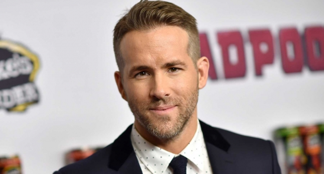 Ryan Reynolds Donated A Ton Of Money To NAACP Legal Defense Fund