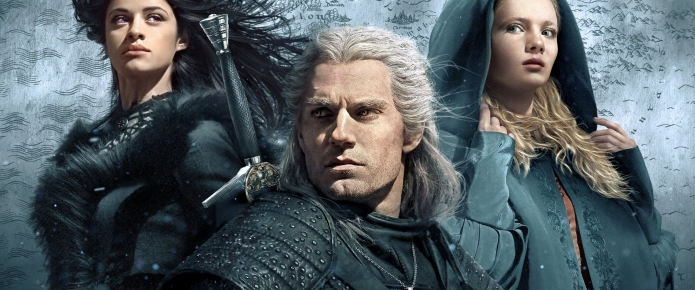 Netflix Reveals Official Release Date For The Witcher Soundtrack