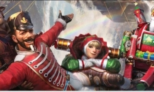 Apex Legends Christmas Event Now Live, Adds Winter Express LTM, New Heirloom, More