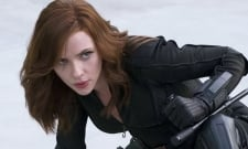 Scarlett Johansson Won't Answer If Black Widow's Her Last MCU Movie