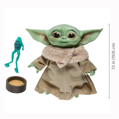 Baby Yoda Is Now Officially In The Sims 4