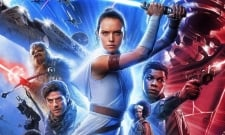 Unused Star Wars: The Rise Of Skywalker Concept Art Reveals Tons Of Deleted Material