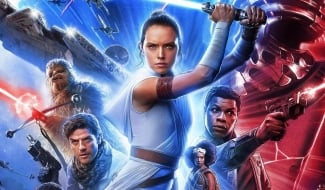 Watch: New Star Wars Video Highlights Every Ship In The Sequel Trilogy