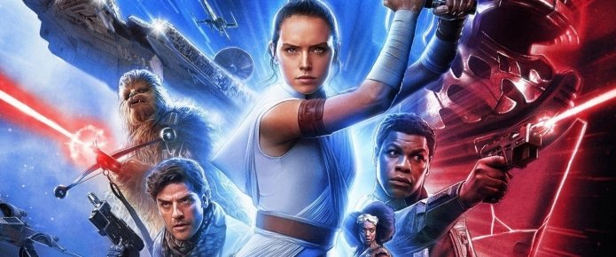 Star Wars: The Rise Of Skywalker Expected To Lose Box Office Crown After 3 Weeks