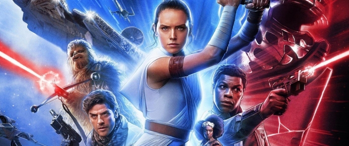 Star Wars: The Rise Of Skywalker Seeing Significantly High Drops In Attendance