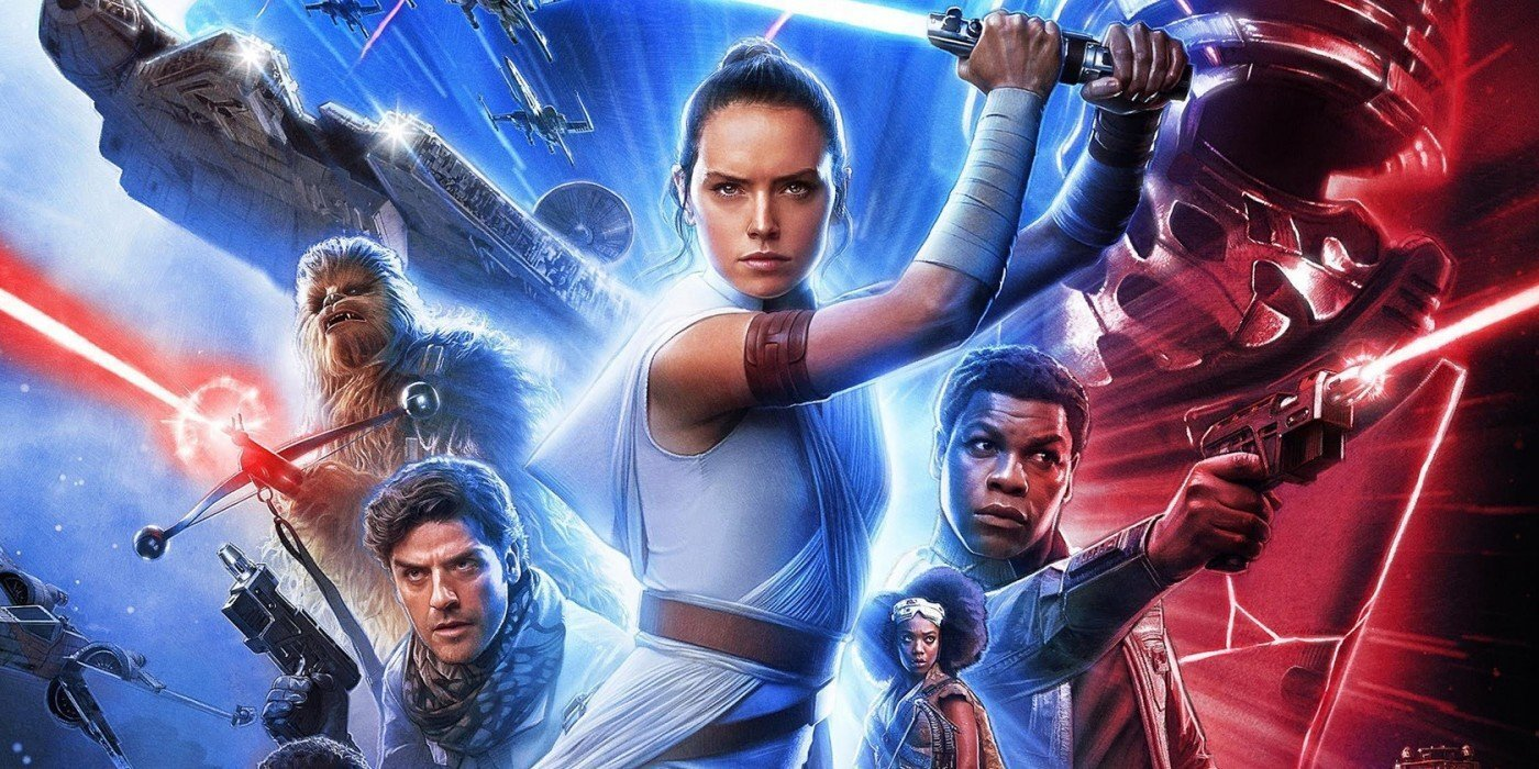 Lucasfilm May Release A Director S Cut Of Star Wars The Rise Of Skywalker