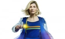 Happy Birthday To Doctor Who Star Jodie Whittaker