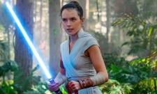 Here's Why Rey Was Able To Use Force Lightning In Star Wars: The Rise Of Skywalker
