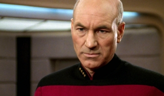 Star Trek: Here's How James McAvoy Could Look As A Young Jean-Luc Picard