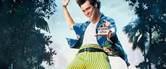 Ace Ventura 3 Reportedly In The Works, Jim Carrey May Return