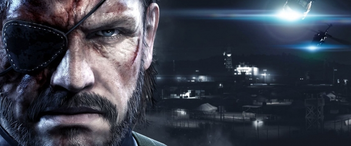 Star Wars Actor Reportedly Eyed To Play Solid Snake In Metal Gear Solid Movie