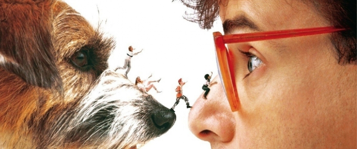 Rick Moranis Officially Returning For Honey, I Shrunk The Kids Reboot