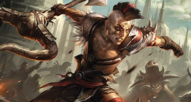 Magic: The Gathering Removes New Card Due To Coronavirus