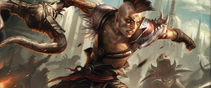 Magic: The Gathering Movie Reportedly In The Works For Netflix