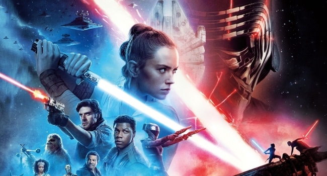 Star Wars: The Rise Of Skywalker Comic Will Feature Deleted Scenes