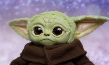 The Mandalorian's Baby Yoda Funko Pops, T-Shirts And Plush Now Available To Order