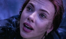 Watch: Black Widow's Alternate Death Scene In Avengers: Endgame Leaks Online