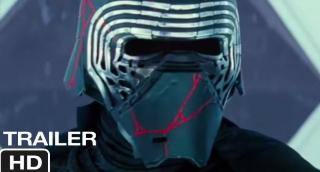 Latest Star Wars: The Rise Of Skywalker TV Spot Hints At New Force Powers