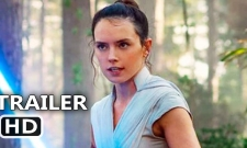 Kylo Teases Rey's Real Parents In New Star Wars: The Rise Of Skywalker TV Spot