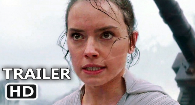 The Resistance Makes Their Final Stand In New Star Wars: The Rise Of Skywalker TV Spot