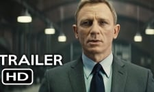 First No Time To Die Trailer Promises An Epic Final Outing For Daniel Craig
