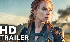 Watch: First Black Widow Trailer Teases The Start Of Marvel's Phase 4