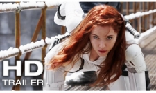 Black Widow Fans Are Going Wild Over Natasha's White Suit