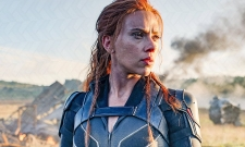 Part Of Black Widow May Take Place In The Future