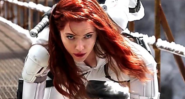 Black Widow Character Posters May Reveal Secret HYDRA Sleeper Agents