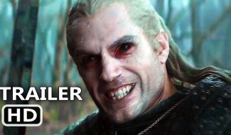 Henry Cavill Springs Into Action In First Witcher Clip