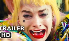 Harley Quinn Returns In Wild New Birds Of Prey TV Spot