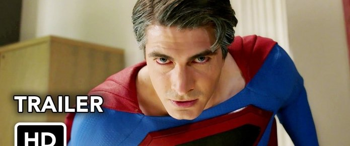 New Crisis On Infinite Earths Trailer Teases The Death Of Superman