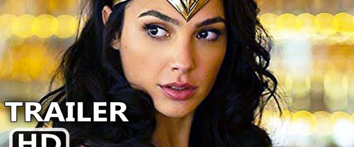 Diana Prince Is Back In Action In First Wonder Woman 1984 Trailer