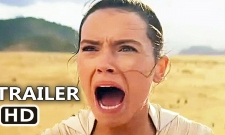 Rey Uses A Jedi Mind Trick In New Star Wars: The Rise Of Skywalker Clip